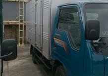 Bán xe tải 2.4 tấn Thaco KIA K165S đời 2017 hỗ trợ trả góp 70% giá trị xe. 093.899.8904