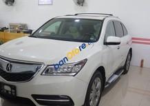 Chính chủ cần bán lại xe Acura MDX Advance đời 2015, màu trắng
