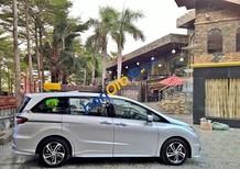Đại lý bán Honda Odyssey nhập khẩu, với giá tốt nhất Tp HCM