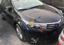 Bán Toyota Corolla Altis đời 2017, màu đen, giá chỉ 760 triệu