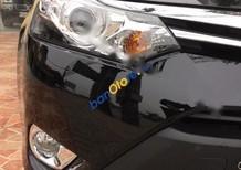Cần bán gấp Toyota Vios G 2016, màu đen chính chủ, giá chỉ 600 triệu