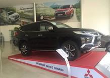 Bán Pajero Sport đời 2017, xe nhập, giá tốt nhất thị trường, cho vay 80%. LH: 0905.91.01.99 (Phú)