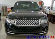 Bán ô tô LandRover Range Rover HSE 2016, nhập khẩu