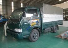 Cần bán xe tải Thaco Kia K165S 2,4 tấn nâng tải đời 2017, xe tải 2,4 tấn nâng tải