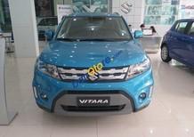 Bán Suzuki Vitara AT sản xuất năm 2017, nhập khẩu nguyên chiếc, giá chỉ 729 triệu