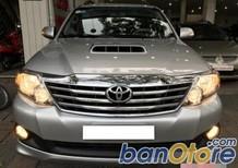 Cần bán xe Toyota Fortuner 2.5G đời 2014, số sàn, giá 895tr