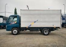 Cần bán xe tải OLLIN 345 đời 2017, 287tr. Hỗ trợ trả góp lên tới 70%