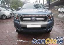 Cần bán gấp Ford Ranger XLS đời 2016, còn mới, giá tốt