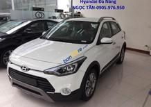 Cần bán Hyundai i20 Active sản xuất 2017, màu trắng, nhập khẩu nguyên chiếc. Liên hệ: 0905.976.950