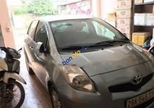 Bán xe Toyota Yaris sản xuất năm 2009, màu xám, nhập khẩu, 450 triệu