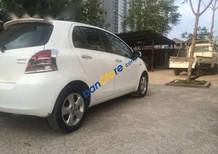 Bán Toyota Yaris năm sản xuất 2007, màu trắng, xe nhập, 400 triệu