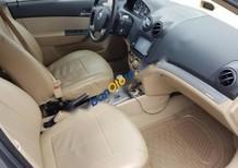 Cần bán Chevrolet Aveo LTZ đời 2014, màu xám số tự động giá cạnh tranh