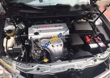 Cần bán xe Toyota Camry 2.4 đời 2010, màu bạc số tự động, giá chỉ 815 triệu
