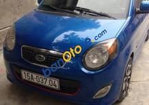Bán xe Kia Morning năm 2009, giá chỉ 312 triệu