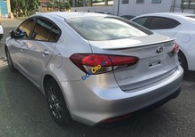 Cần bán xe Kia Cerato 1.6AT sản xuất năm 2016, màu bạc, giá tốt