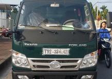 Bán xe Thaco Forland FLD 345C 2017 Hỗ trợ trả góp lên tới 70%