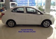 Bán Hyundai Grand i10 sản xuất 2019, màu trắng, xe nhập CKD