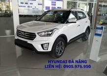 Hyundai Sông Hàn cần bán Hyundai Creta 2017, màu trắng, nhập khẩu chính hãng
