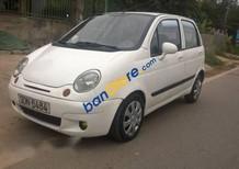 Cần bán Daewoo Matiz năm 2005, màu trắng như mới giá cạnh tranh