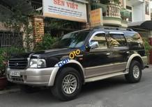 Cần bán gấp Ford Everest đời 2005, xe đẹp như mới