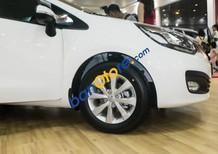 Bán Kia Rio MT năm 2016, màu trắng, nhập khẩu nguyên chiếc