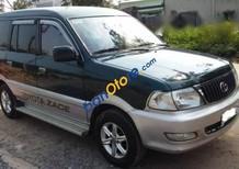 Cần bán lại xe Toyota Zace GL đời 2004 ít sử dụng