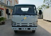 Bán xe tải Isuzu tải trọng 2.4 tấn, khuyến mãi, trả góp lãi suất thấp