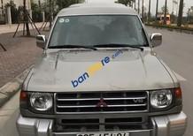 Cần bán xe Mitsubishi Pajero V6 3.0MT đời 2008, xe nhập