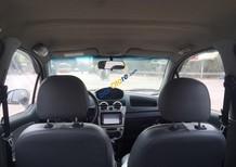 Cần bán Daewoo Matiz đời 2009, màu bạc