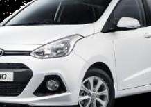 Cần bán xe Hyundai Grand i10 1.0 MT đời 2016, màu trắng, nhập khẩu, 353 triệu