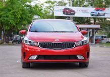 Bán xe Kia Cerato Xăng 2017 SỐ TỰ ĐỘNG 2.0AT, giá chỉ 691 triệu, Mới 100%, Hỗ Trợ vay 80% Giá Trị Xe