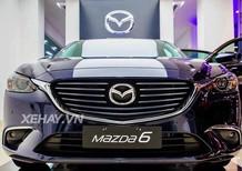 Mazda Vũng Tàu- Bán Mazda 6 2.0 2018- Hỗ Trợ trả góp- Giao Xe Ngay -Gọi 0901.23.64.84[Mr.Thành]