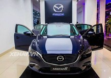 Mazda 6 2.0 2018 -Mazda Vũng Tàu (090.123.64.84 Mr.Thành) Giá tốt - Hỗ Trợ Vay