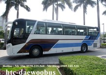 xe khách Daewoo GDW6117HKC