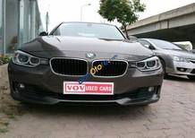 Bán BMW 320i sản xuất năm 2013, màu nâu, nhập khẩu nguyên chiếc