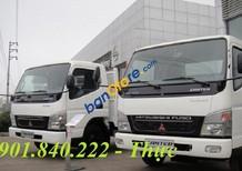 Thông số kỹ thuật xe tải Mitsubishi 1,9 tấn- 2 tấn-3,5 tấn-4,5 tấn mới 100%, vô xem tham khảo ngay