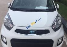 Kia Vĩnh Phúc- bán Kia Morning 2018 1.25 EX động cơ khí thải Châu Âu - 0964778111