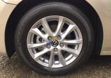 Bán xe Mazda 3 1.5AT sản xuất năm 2016 ít sử dụng