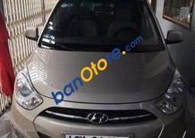 Bán Hyundai i10 AT sản xuất năm 2011 chính chủ, 340 triệu