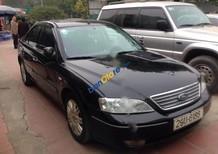 Cần bán Ford Mondeo năm sản xuất 2003, màu đen, nhập khẩu giá cạnh tranh