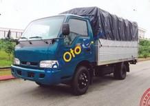 Xe tải Kia K165 tải trọng 2.4 tấn, liên hệ để có ưu đãi đầu năm