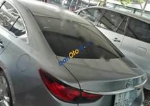 Bán ô tô Mazda 6 2.5AT sản xuất năm 2015, màu xám, 980tr