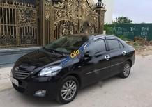 Cần bán xe Toyota Vios G sản xuất 2013, màu đen chính chủ, giá chỉ 470 triệu