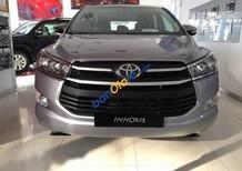 Bán Toyota Innova sản xuất 2016, màu xám