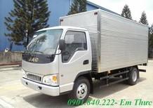 Thông tin Công ty Phú Mẫn chuyên bán xe tải JAC hạng nhẹ giá tốt nhất Sài Gòn, mua xe tải JAC hỗ trợ trả góp