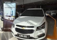 Bán ô tô Chevrolet Cruze LTZ 1.8 đời 2018 xe giao ngay