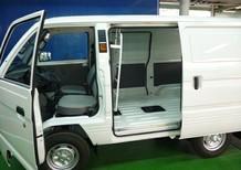 Cần bán xe Suzuki Super Carry Van 2016, màu trắng LH : 0985 547 829