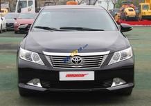 Bán Toyota Camry G 2.5AT đời 2013, màu đen, giá chỉ 949 triệu