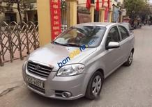 Bán xe Daewoo Gentra năm sản xuất 2010, màu bạc, giá chỉ 252 triệu