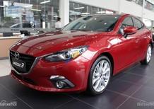 Bán Mazda 3 1.5AT 2017 - Giá cực tốt - hỗ trợ vay - [Mr. Thành gọi 090.123.64.84 ] Mazda Vũng Tàu